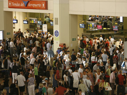 Malaga to have Spain's best airport food and shopping zone