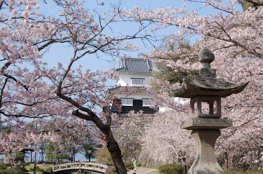 Nagazaki, Kyushu