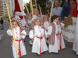 Andalucía launches into another week of holy passion