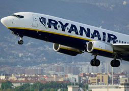 Ryanair's problems in Spain start to ring alarm bells on the Costa del Sol