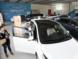 Significant rise in the sale of new cars in the province of Malaga