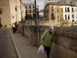 Nine million retirees hit by Spain's latest pension reforms