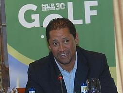 SUR in English Golf Tour launched