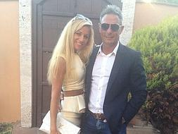 Ex-girlfriend of British businessman shot dead in Estepona detained after fleeing to Slovakia