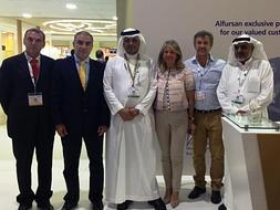 Andaluc�a goes to Dubai to boost tourism links with the Middle East