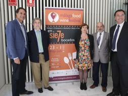 Malaga plans its own 'Masterchef'