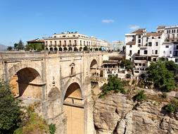 Roaming around Ronda