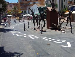 Torremolinos joins the 'city book' project