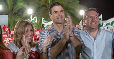 General election campaign reaches climax as Spain gets ready to vote this weekend