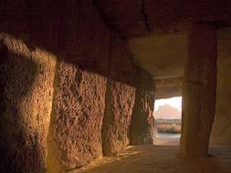 Antequera's dolmens are now a World Heritage Site
