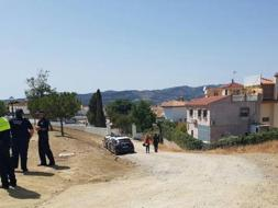 Body discovered near school is that of missing V�lez-M�laga pensioner