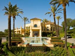 The Lions Golf World Cup and European Championship comes to Andaluc�a