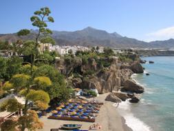 Nerja chosen by Irish film director for Spanish premiere of new film