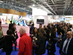 Andalucía and the Costa del Sol come away smiling from the World Travel Market