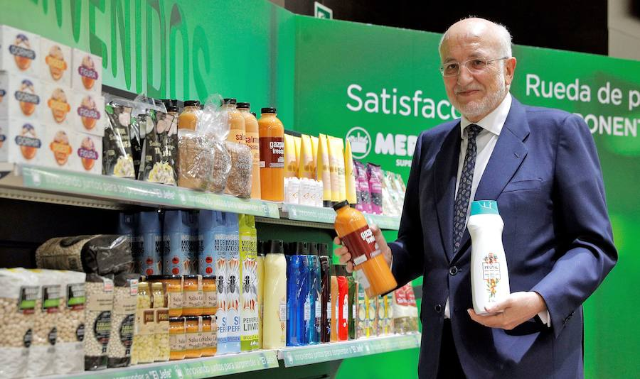 Mercadona announces profit fall in 2017 due to investment in