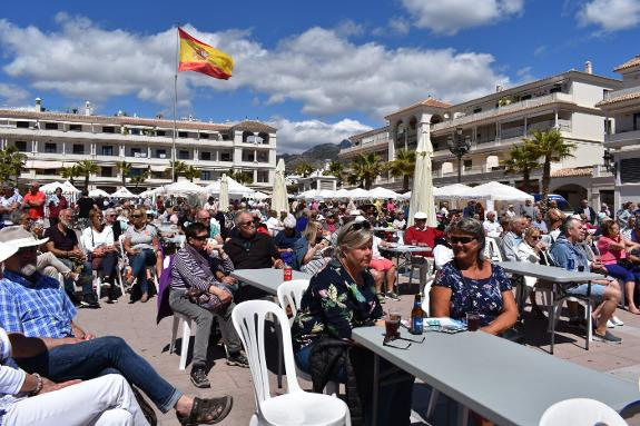 b0ef57456e7 Clubs and societies set to celebrate 20 years of Nerja s Residents  Day