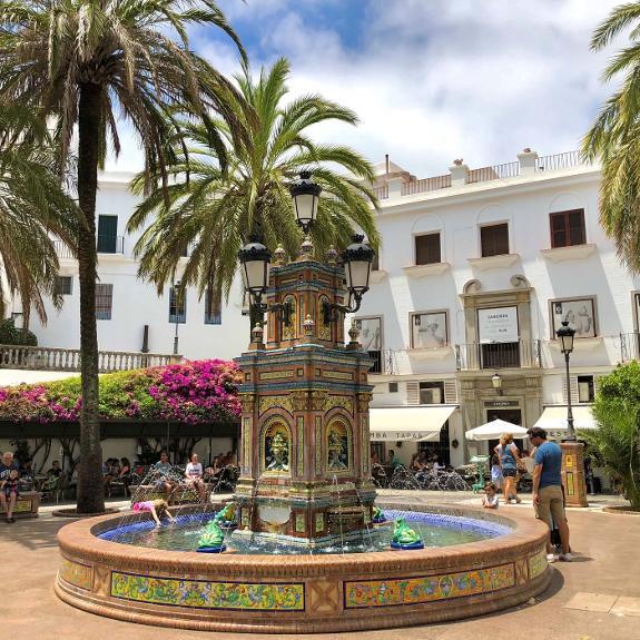 Vejer de la Frontera , the insider guide